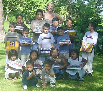 Original Class of Children